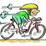 Gravel Cykling